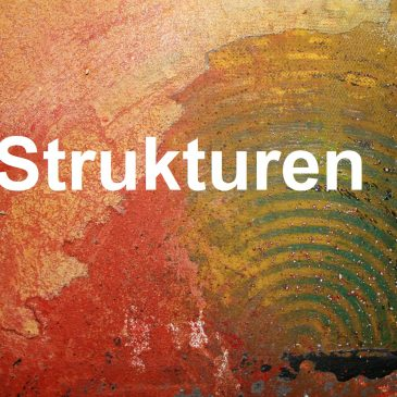 """""""Strukturen"""" Kinder-Ferienkurs"""