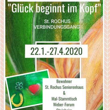 St. Rochus Seniorenhaus Steinheim,